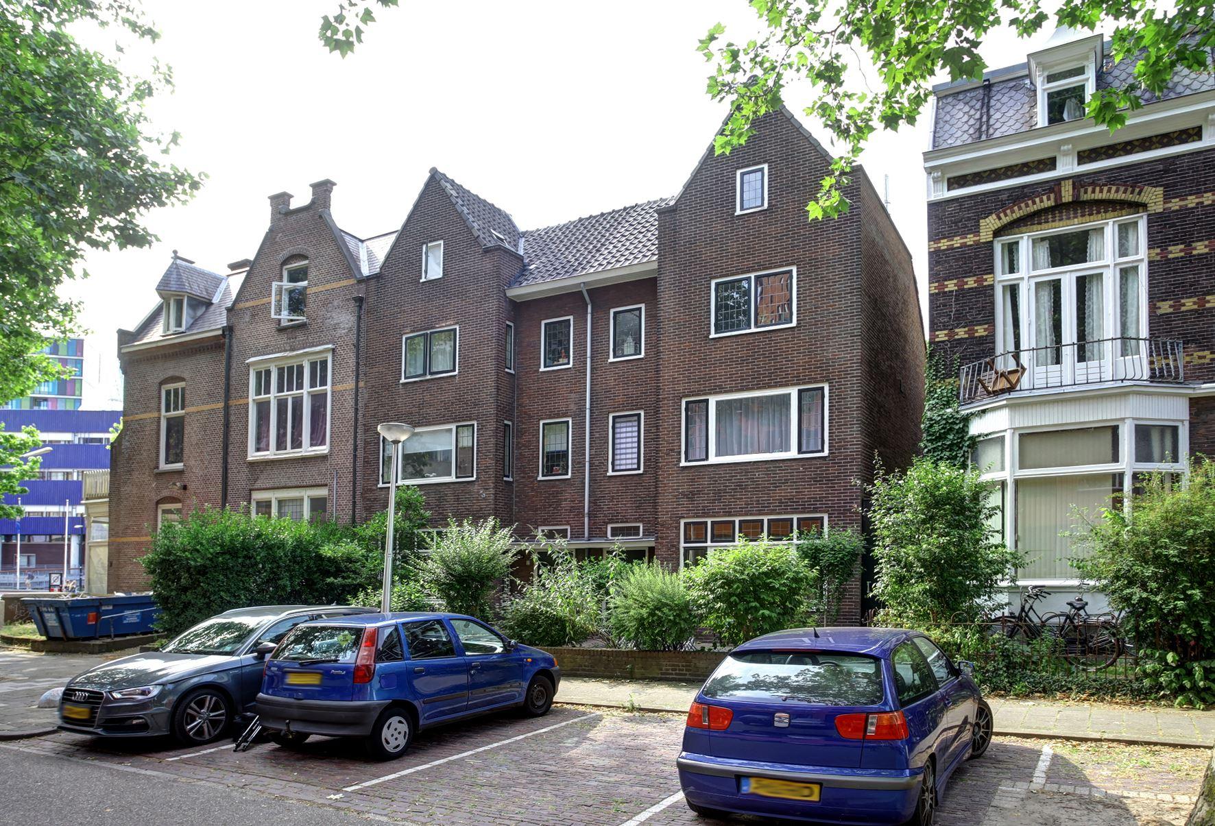 Huis te koop vredestraat 14 6511 ag nijmegen funda for Huis te koop in nijmegen