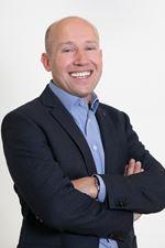 Marco Hendriks (NVM real estate agent (director))