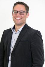 Sebastiaan van den Hurck (NVM real estate agent)