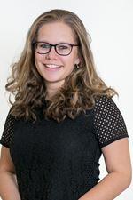 Lotte Beelen (Administratief medewerker)