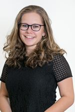 Lotte Beelen (Administrative assistant)