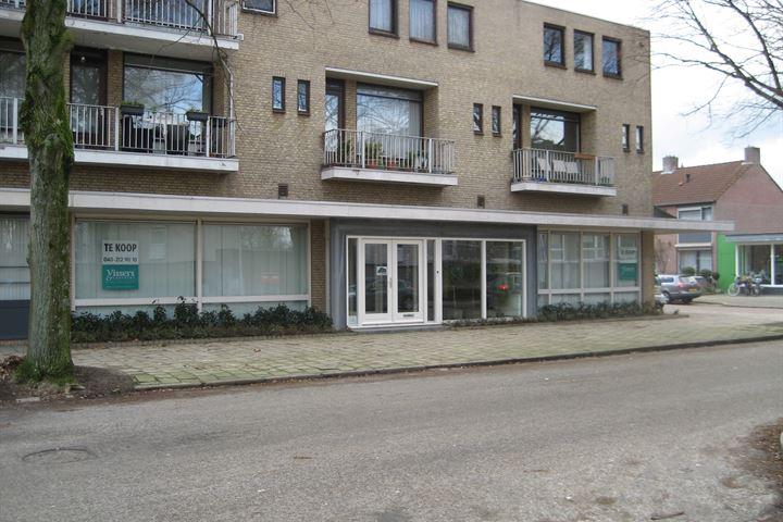 van Thienenlaan 5 a, Eindhoven