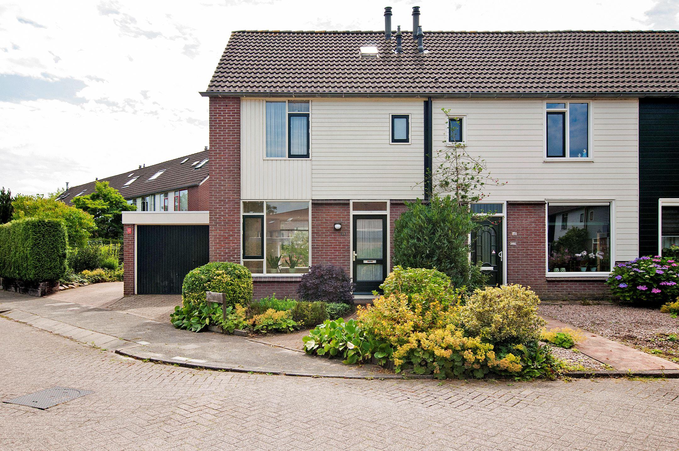 Verkocht: Wolvenveen 48 9407 HL Assen [funda]
