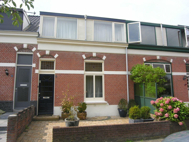 Huis te koop postdwarsweg 4 6523 gd nijmegen funda for Woning te koop nijmegen
