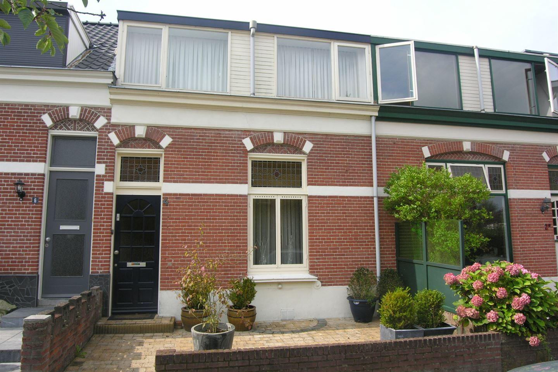Huis te koop postdwarsweg 4 6523 gd nijmegen funda for Te koop nijmegen oost