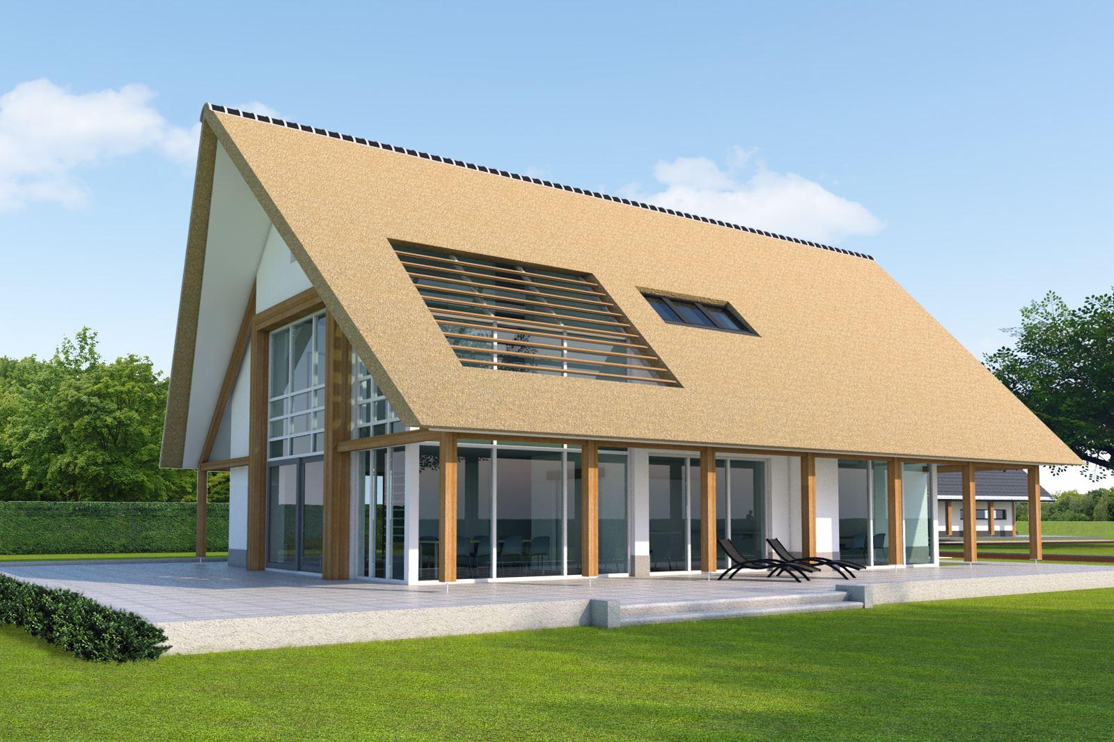 Bouwgrond te koop de hoght bouwnr 3 7576 pe oldenzaal funda - Ontwerp huis kantoor ...