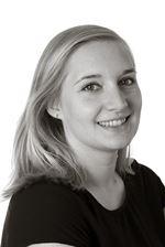 Stefanie Mögele (Sales employee)