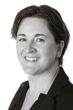 Kim Smit (Administrative assistant)