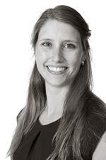 Sharon van den Bosch (Sales employee)