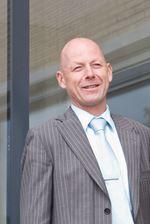 Fedde Akkerman (NVM real estate agent (director))