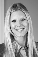Nadine van der Heyden - Administratief medewerker