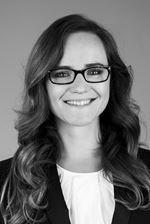 Bodile Kes - Administratief medewerker