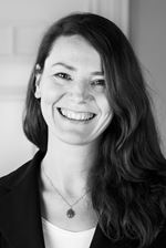 Wendy Potman - Administratief medewerker