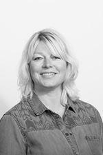 Raquel Bloem (Office manager)