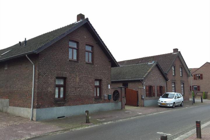 Hoogstraat 18 A
