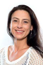 Sharda Klootwijk - Office manager