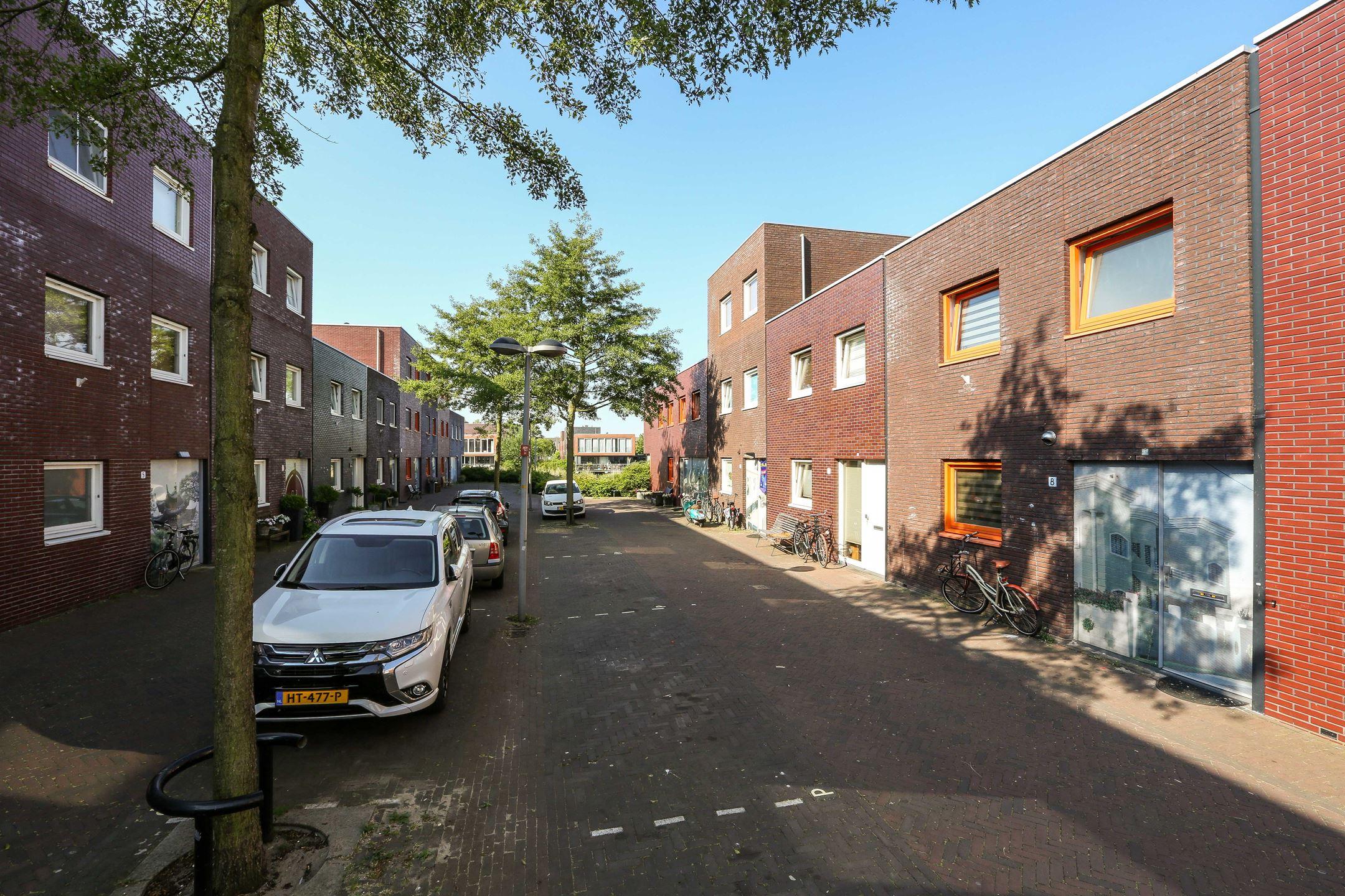 Verkocht kokhaanhof 8 2492 tx den haag funda for Eengezinswoning den haag