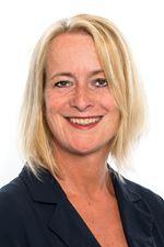 Monique van der Giessen (NVM makelaar)