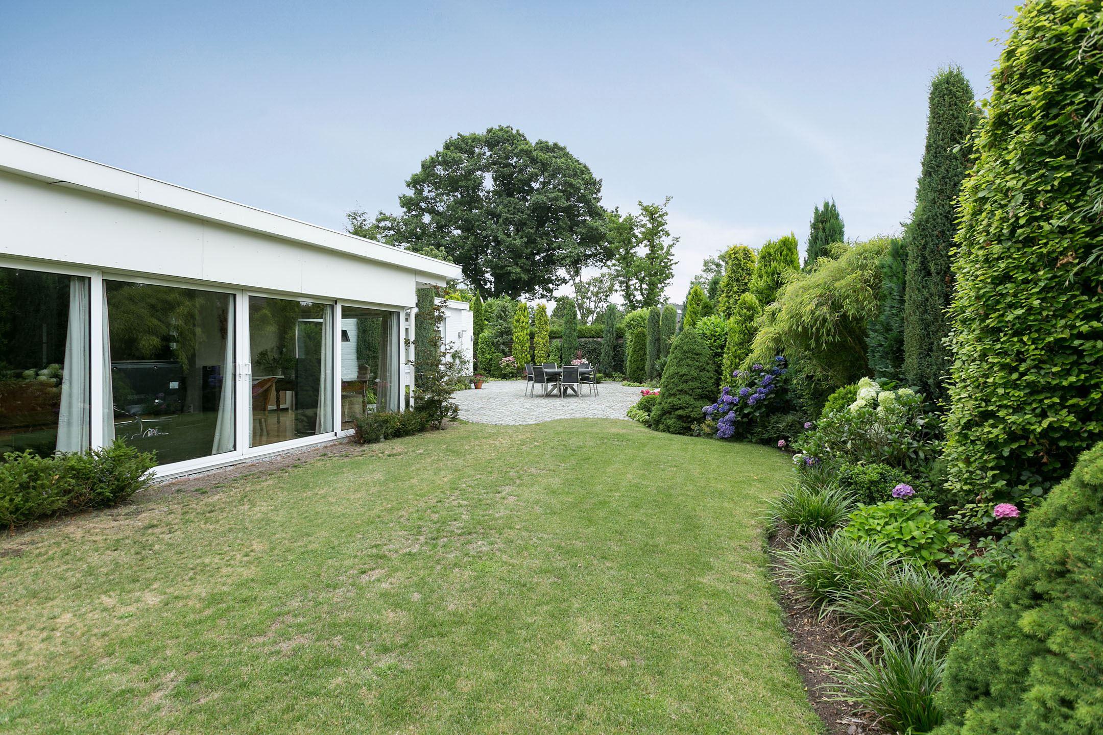 Huis te koop larikslaan 11 5671 bn nuenen funda for Huis en tuin nuenen