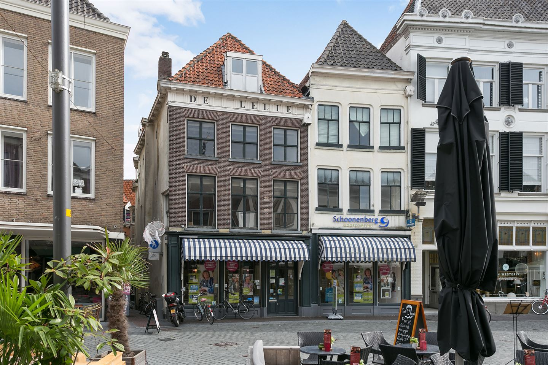 Winkel zutphen zoek winkels te koop houtmarkt 59 61 for Funda zutphen