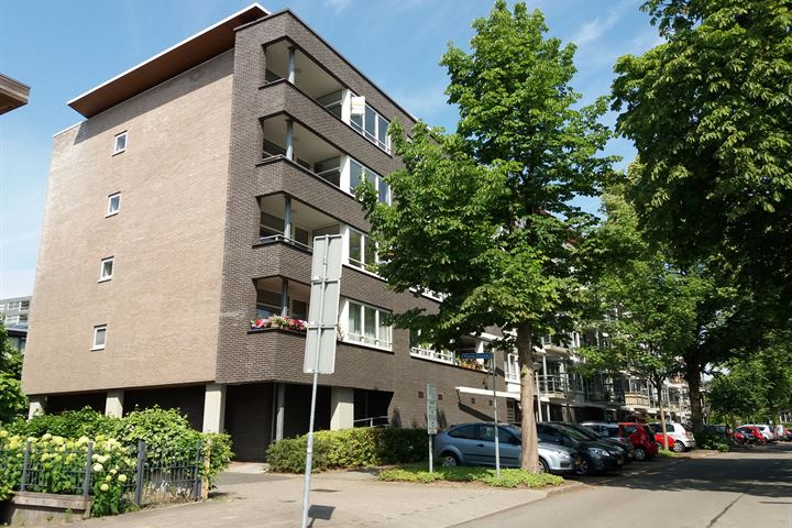 Park Sonswijck 3 kamer appartementen- type A