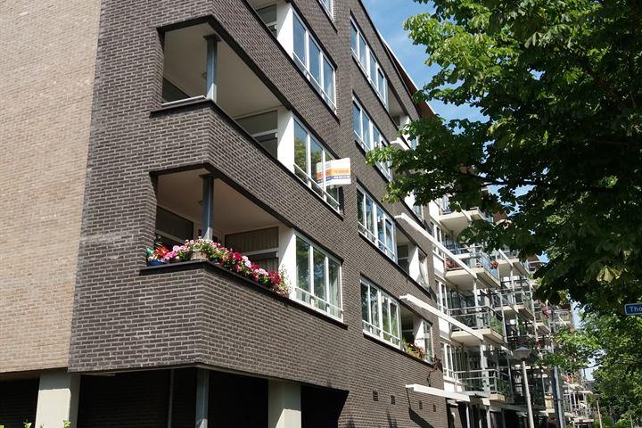 Park Sonswijck 3 kamer appartementen-type D