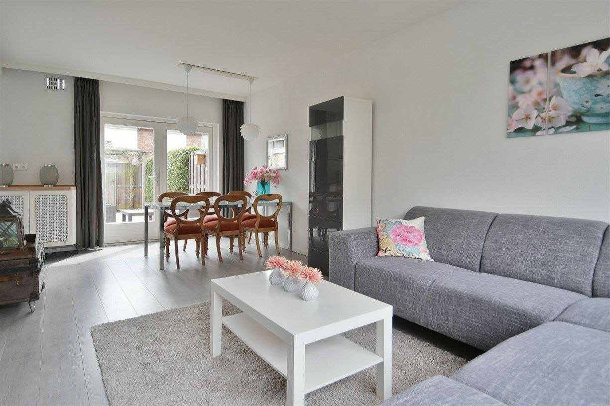 Verkocht: Witte de Withstraat 6 1272 BM Huizen [funda]