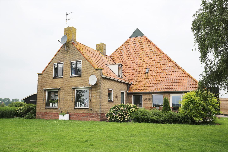 Blesdijke zoek verkocht nijksweg 34 8398 er blesdijke for Agrarisch bedrijf te koop gelderland
