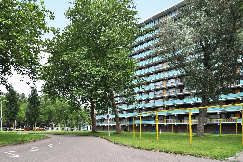 Verkocht: Hoevenbos 224 2716 PV Zoetermeer [funda]