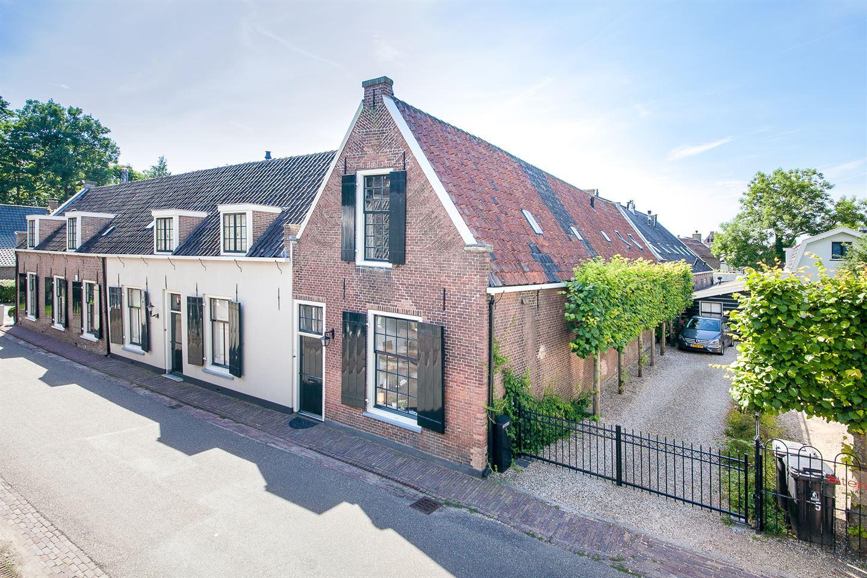 Huis te koop oud over 11 3632 va loenen aan de vecht funda - Oud gerenoveerd huis ...