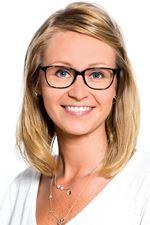 Denise Fransen (Commercieel medewerker)