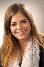 Nicole van Doorn - Commercieel medewerker