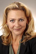 Cindy Hoogland (Commercieel medewerker)
