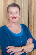 Jeanine van der  Sanden (NVM real estate agent (director))