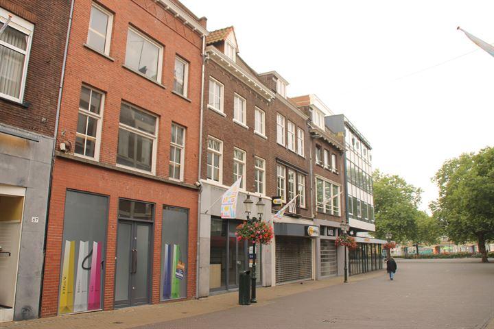 Vleesstraat 69, Venlo