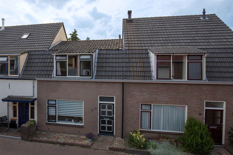 Verkocht achterhoven 18 7205 am zutphen funda for Funda zutphen