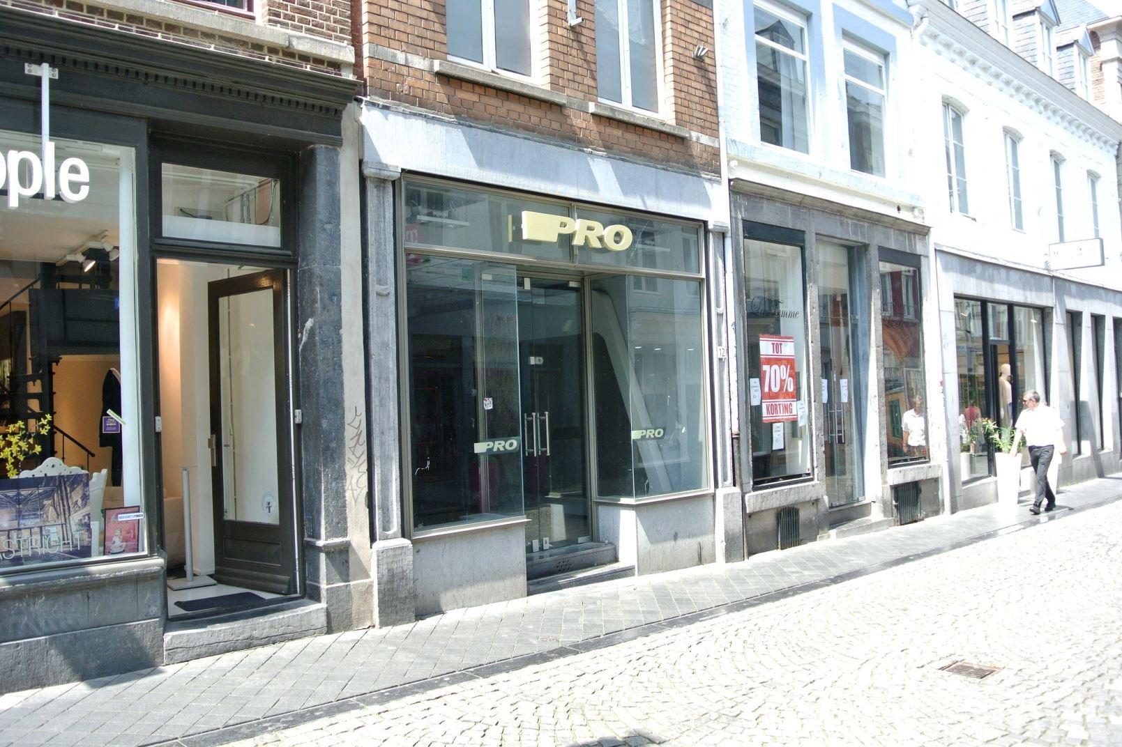 Winkel maastricht zoek winkels te huur spilstraat 12 6211 cp maastricht funda in business - Maastricht mobel ...