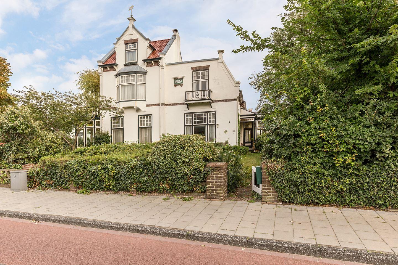 Huis te koop lijnbaanweg 21 2201 lc noordwijk zh funda for Mijn huis op funda