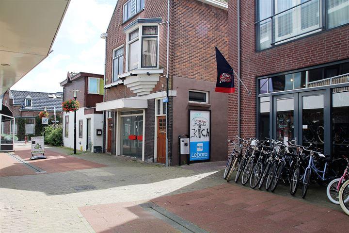 Meerstraat 16 A, Hillegom