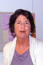 Ilse Kruts (Administratief medewerker)
