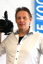 Victor van Beukering (Commercieel medewerker)