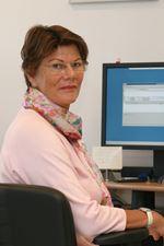 Sieneke Schavenmaker (Administratief medewerker)