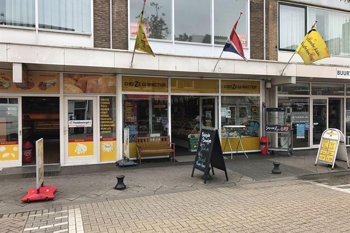 Prins Hendrikstraat 258 B, Hoek van Holland
