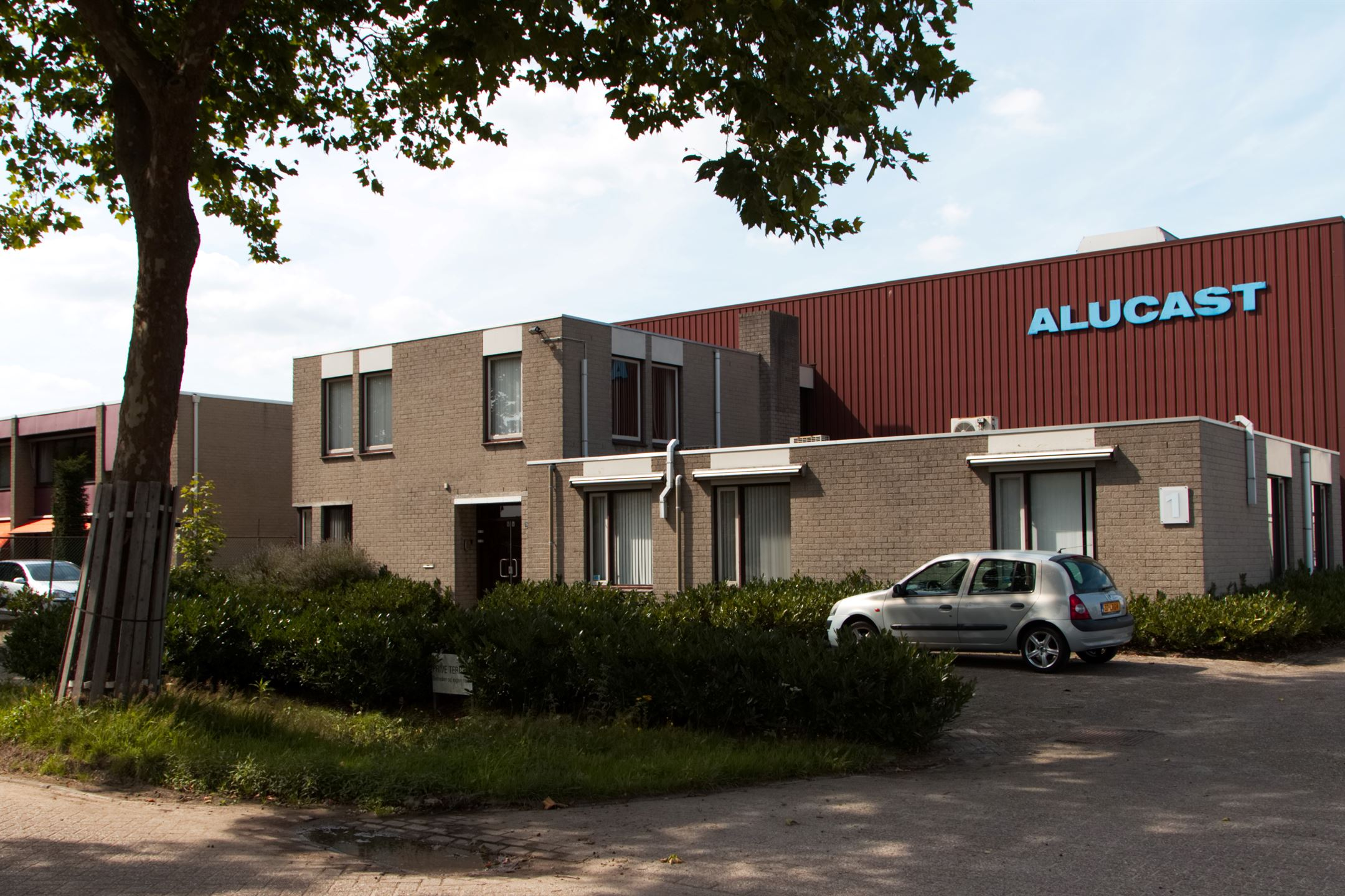 Oisterwijk | Search sold: Nijverheidsweg 11 5061 KK Oisterwijk ...