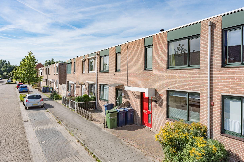 Verkocht: Palingweg 78 1317 PK Almere [funda] Chagallweg 78 Almere