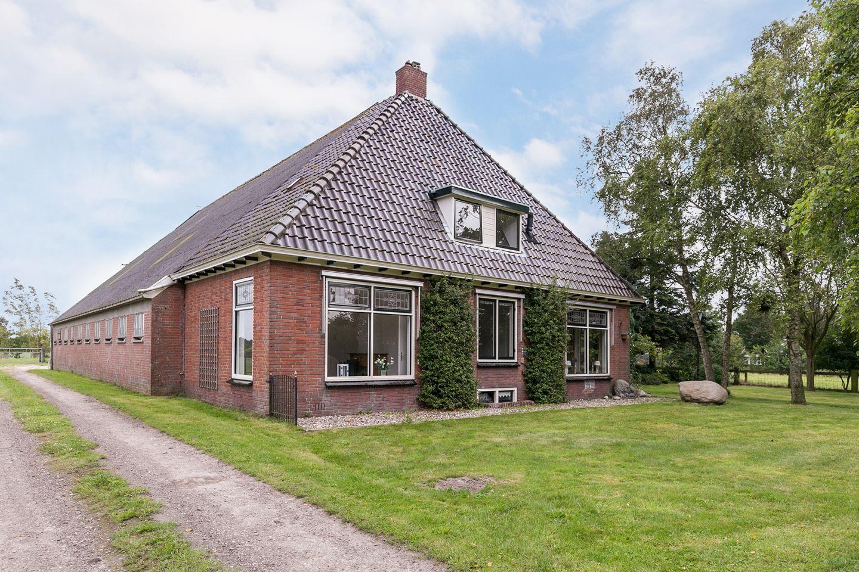 Huis te koop langelaan 2 9251 mc burgum funda for Te koop oude boerderij