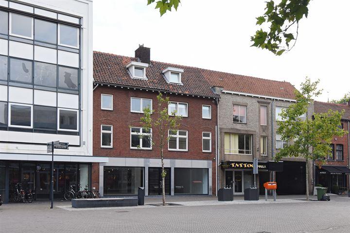 Kleine Beekstraat 3, Venlo