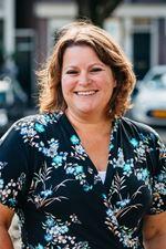 Joyce Roelofs (Candidate real estate agent)