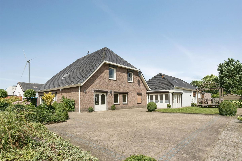 Huis te koop groothandelsweg 4 6515 aj nijmegen funda for Huis te koop in nijmegen