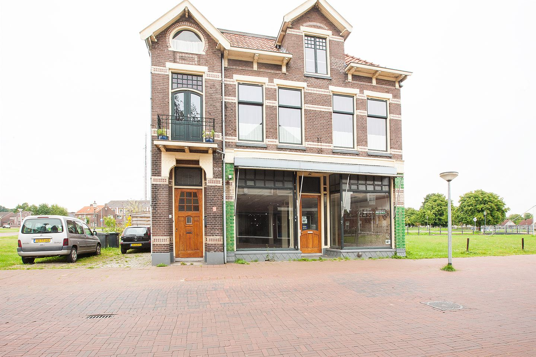 Bekijk foto 1 van Bentheimerstraat 45